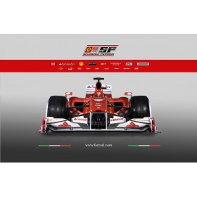 Formula - Ferrari